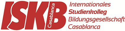 Inscription - Internationales Studienkolleg Casablanca